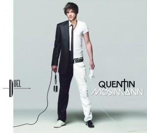 Quentin Mosimann - Duel - Universal Music France