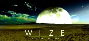Wize - Grand Voyage