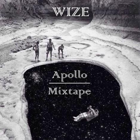 Wize - Apollo Mixtape XV