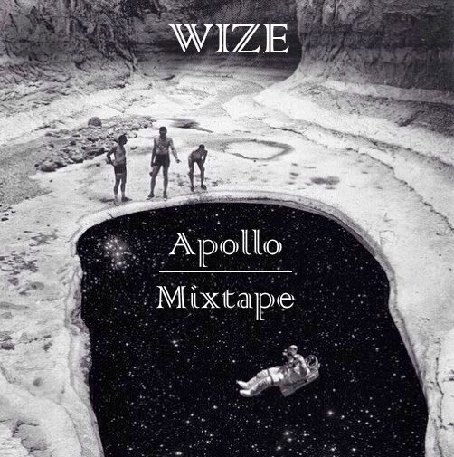 Wize - Apollo Mixtape XV