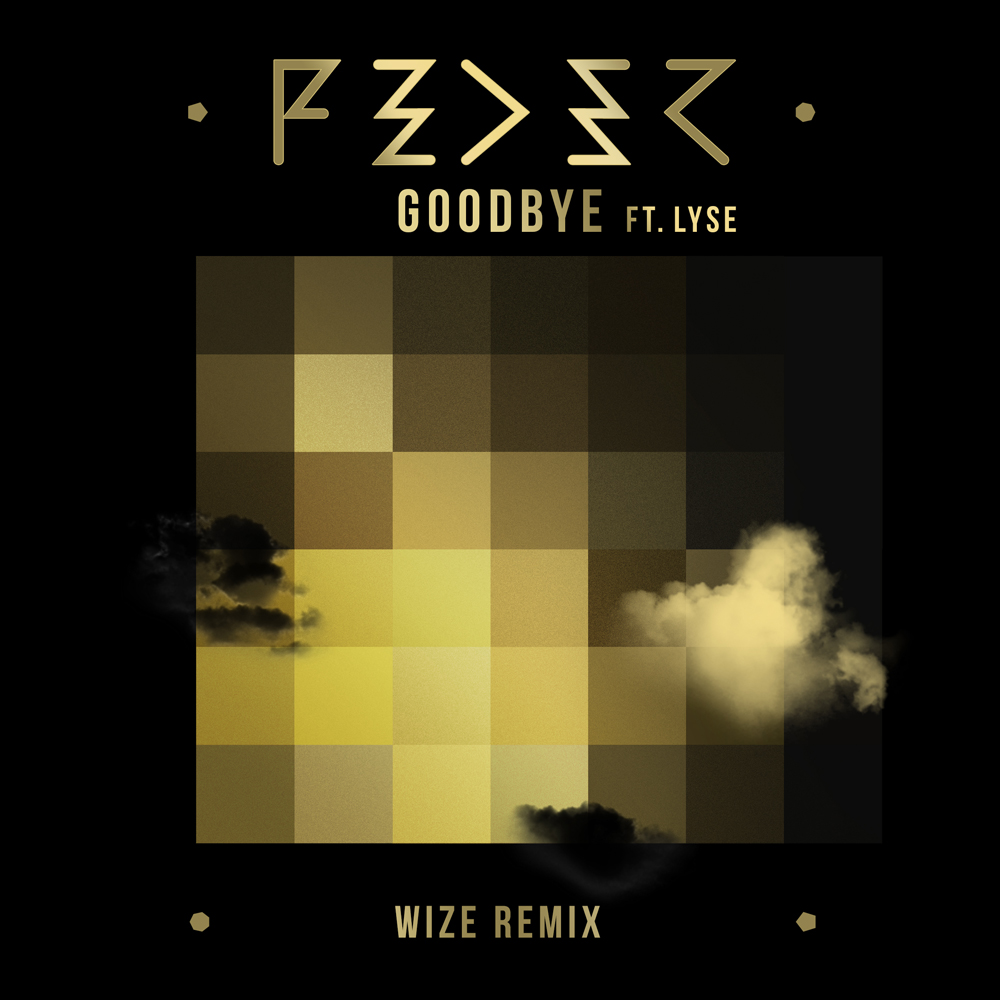 FEDER - Goodbye ft. Lyse (Wize Remix)